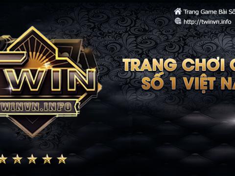 Game bài đổi thưởng TWIN